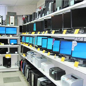 Компьютерные магазины Мензелинска