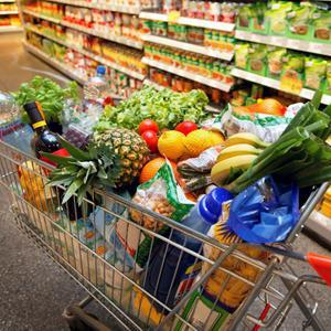 Магазины продуктов Мензелинска