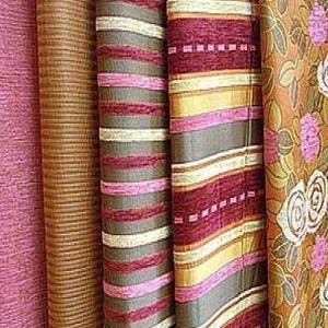 Магазины ткани Мензелинска