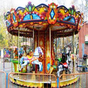 Парки культуры и отдыха Мензелинска