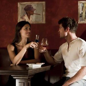 Рестораны, кафе, бары Мензелинска