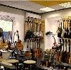 Музыкальные магазины в Мензелинске