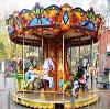 Парки культуры и отдыха в Мензелинске