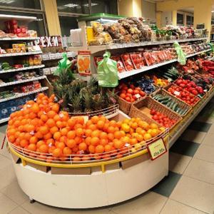 Супермаркеты Мензелинска