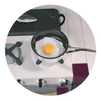 Мужской клуб Шантарель - иконка «кухня» в Мензелинске